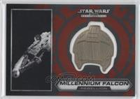 Millennium Falcon (short print)