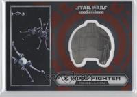 X-Wing Fighter (short print)