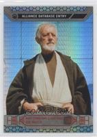 Ben Obi-Wan Kenobi /199