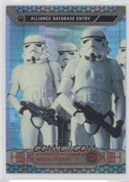 Stormtroopers /199