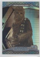 Chewbacca /199