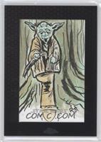 Jimenez (Yoda)