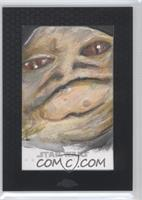 Tim Proctor (Jabba The Hutt)