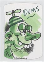 Ron Comes (Dums) /1