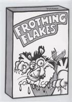 Dustin Graham (Frothing Flakes) /1