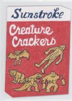 Unknown Artist (Sunstroke Creature Crackers) /1