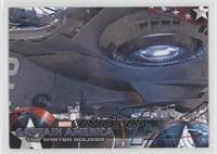 Captain America: The Winter Soldier /25