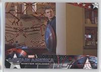 Captain America: The Winter Soldier /99