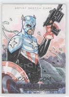 Unknown Artist (Captain America) /1