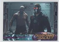 Guardians of the Galaxy Movie /25