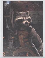 Guardians of the Galaxy Movie