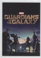 Guardians of the Galaxy Movie Credits