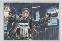 Unknown Artist (Punisher) /1
