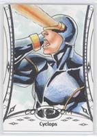 JC Fabul (Cyclops) /1