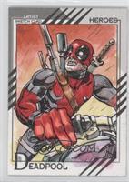 Fabian Quintero (Deadpool)