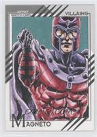 Jim Faustino (Magneto) /1