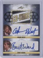 Adam West, Burt Ward /5