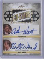 Adam West, Burt Ward /15