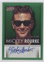 Mickey Rourke /25