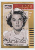 Ingrid Bergman /49