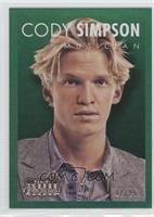 Cody Simpson /25