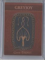 House Greyjoy /300