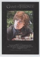 Tyrion Lannister, Oberyn Martell