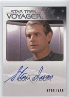 Stan Ivar as Mark Johnson