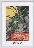Avengers #76 #19/133