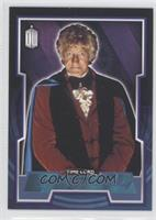 Characters - The Third Doctor /199