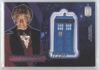 The Third Doctor /99