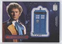 The Sixth Doctor /99