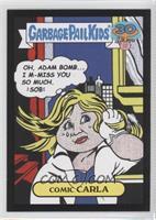 Comic Carla