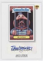 Jay Lynch (Al Catraz)