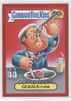 Gerald Fork