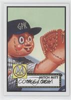 Mitch Mitt