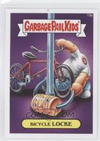 Bicycle Locke