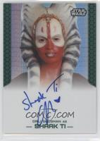 Orli Shoshan as Shaak Ti /50