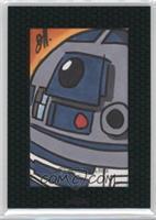 Joe Hogan (R2-D2) /1