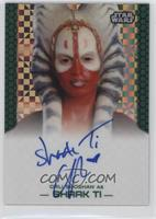 Orli Shoshan as Shaak Ti /25