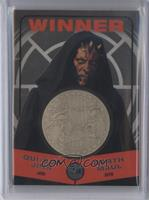 Qui-Gon Jinn, Darth Maul /50