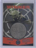 Yoda, Count Dooku /150