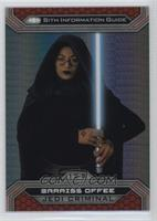 Barriss Offee /199