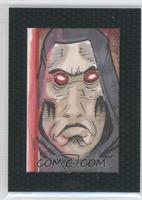 Dan Nokes (Darth Plagueis) /1