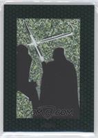 Jason Adams (Luke Skywalker, Darth Vader) /1