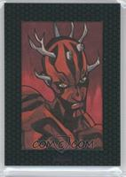 Rich Molinelli (Darth Maul) /1