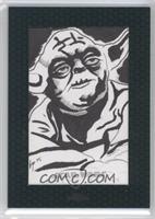 Unknown Artist (Yoda) /1