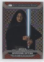 Barriss Offee /99
