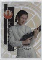 Form 1 - Princess Leia (Blaster in Both Hands)