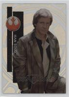 Form 1 - Han Solo (Jacket)
